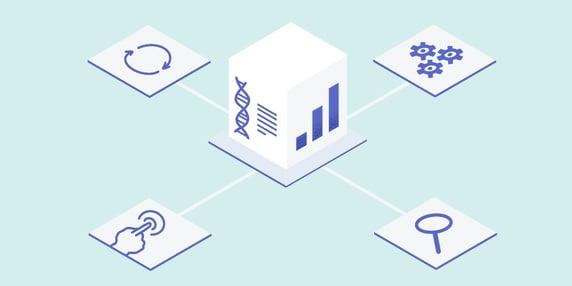 Digital Lab Assistant and FAIR data management
