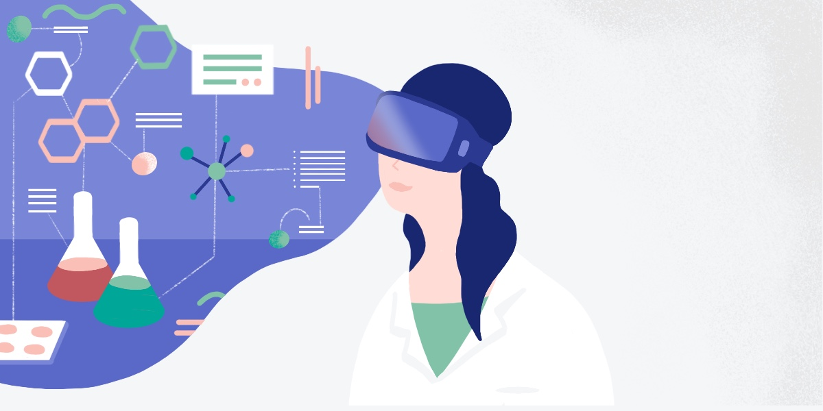 Webinar-Lab of the Future - Top Lab Informatics Trends - Augmented Reality -The Lab of the Future