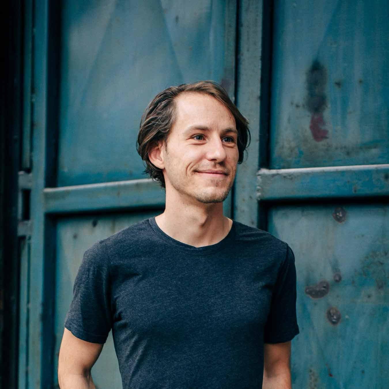 Steffen Gloth