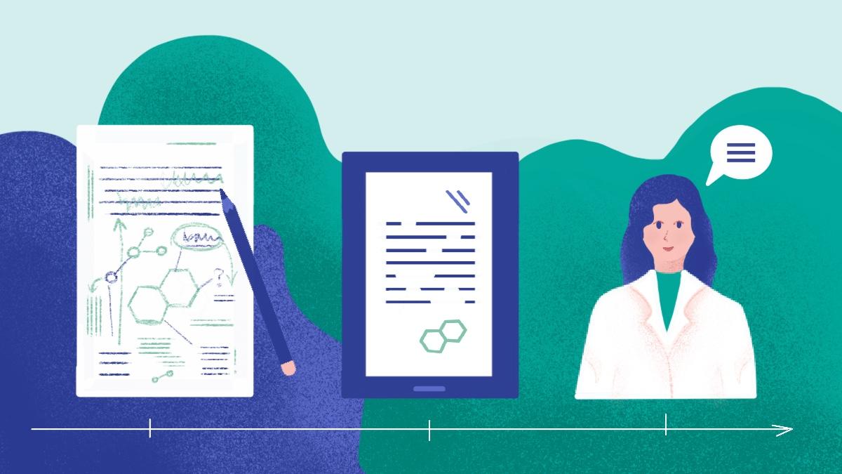 R&D Voice Assistants for Smart Documentation