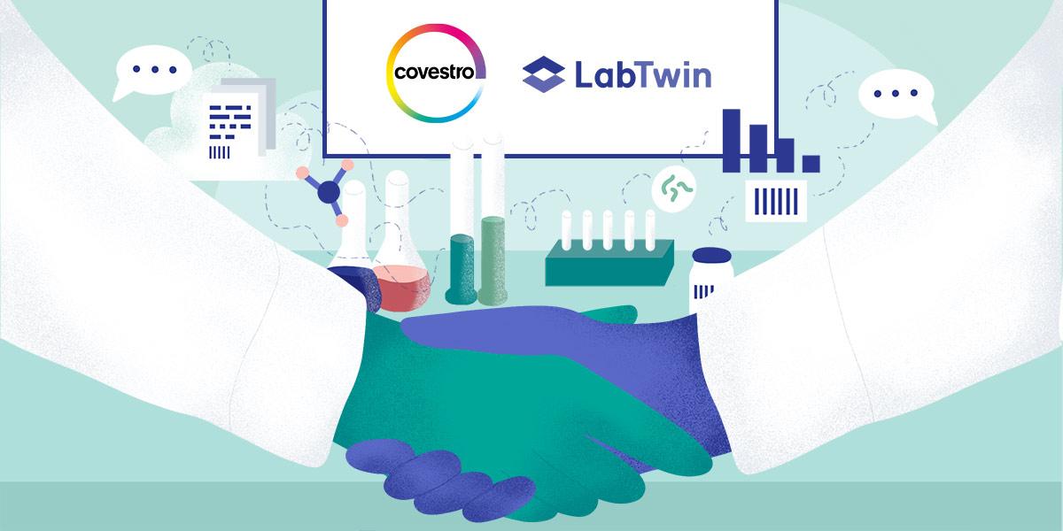 LabTwin Helps Power Covestro's Digital Innovation Program