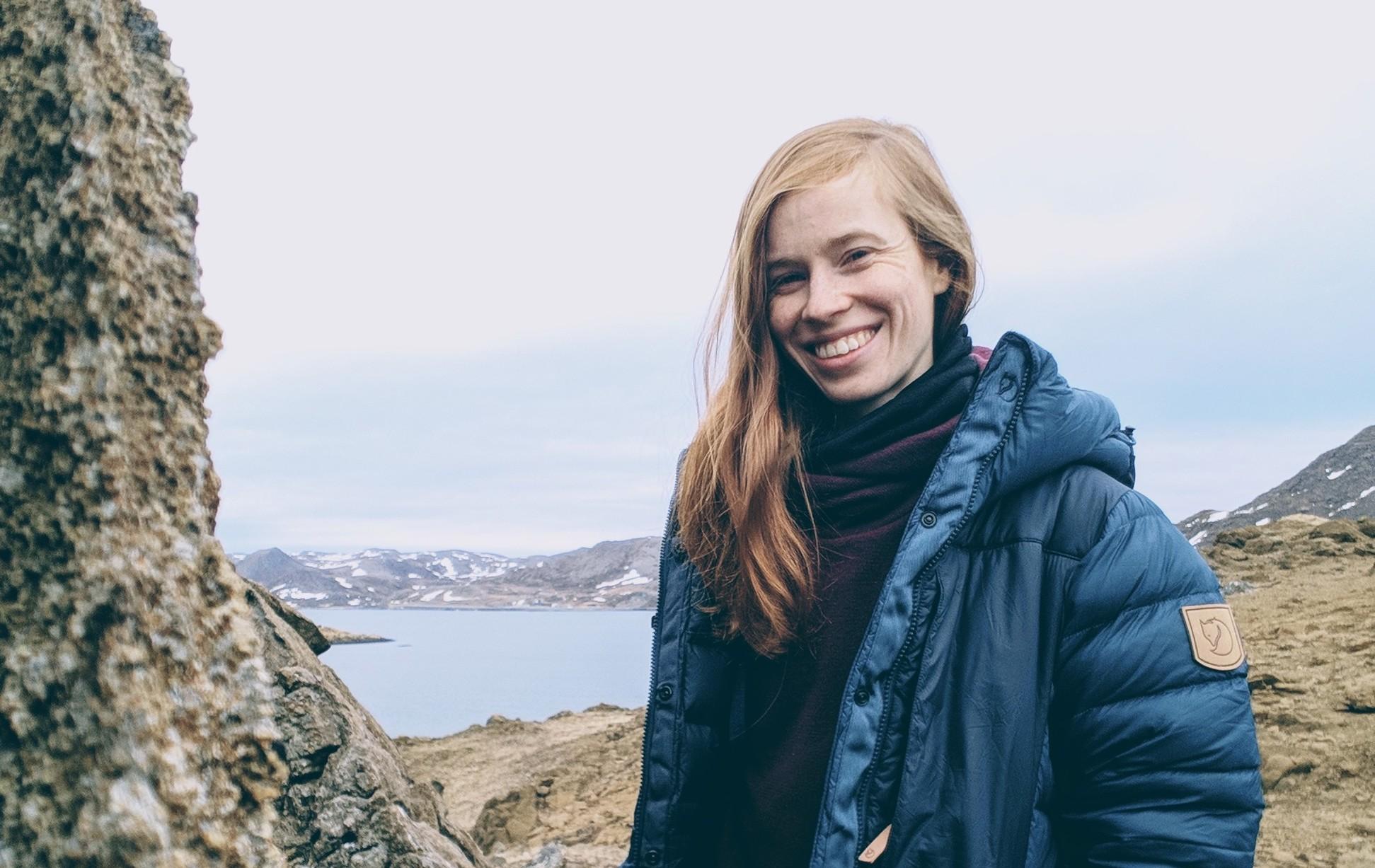 Annie Voigt, PhD Student, Charité – Universitätsmedizin, Berlin