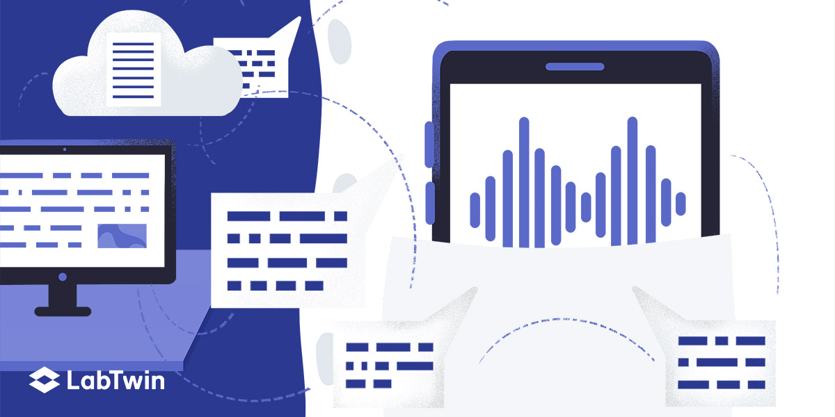 Lab of the Future-Smart Digital Technologies