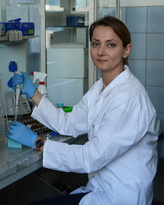 Agata Mikołajczyk, Researcher, Wrocław University of Environmental and Life Sciences