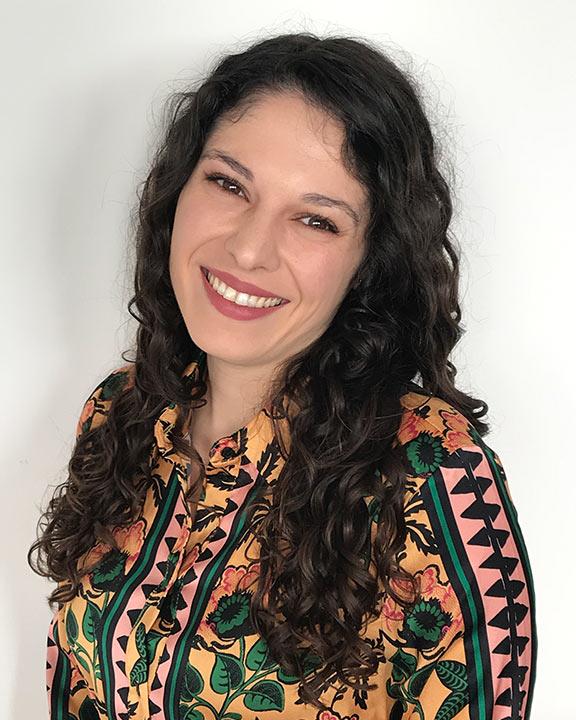 Gloria Kraus, PhD Candidate, Dresden University of Technology (Technische Universität Dresden)