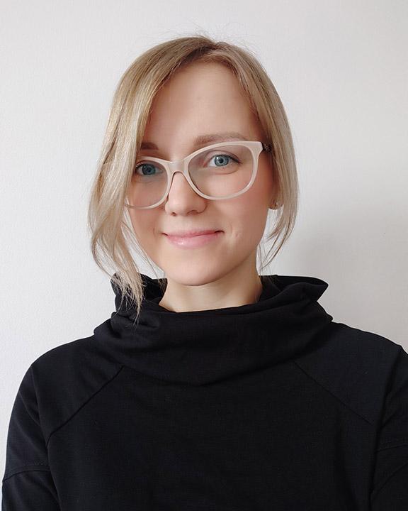 Maryna Korshevniuk, Scientist, Max Delbrück Center for Molecular Medicine