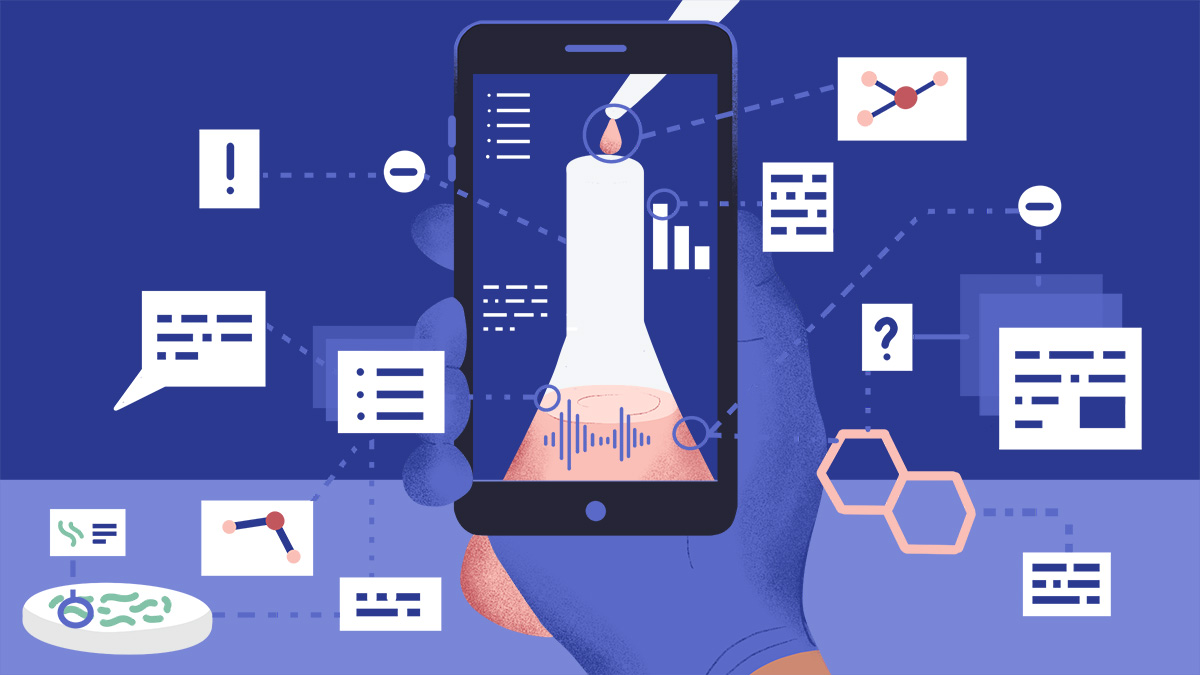 Lab of the Future: New Technologies Powering Pharma R&D