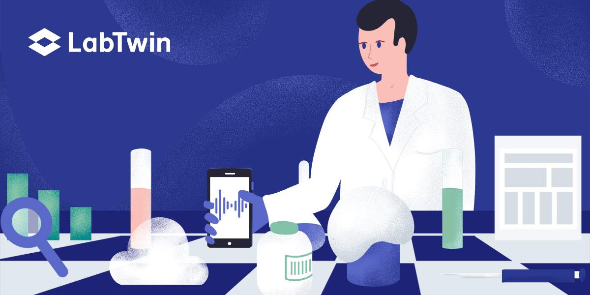 Covestro Case Study-Lab of the Future