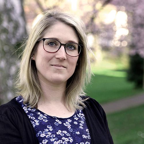 Customer Voices: Sarah Schlagowski, technician at Deutsches Primatenzentrum (DPZ)