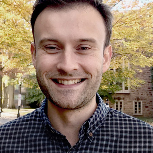 Customer Voices: Marcin Grabowicz, Assistant Professor at Emory University