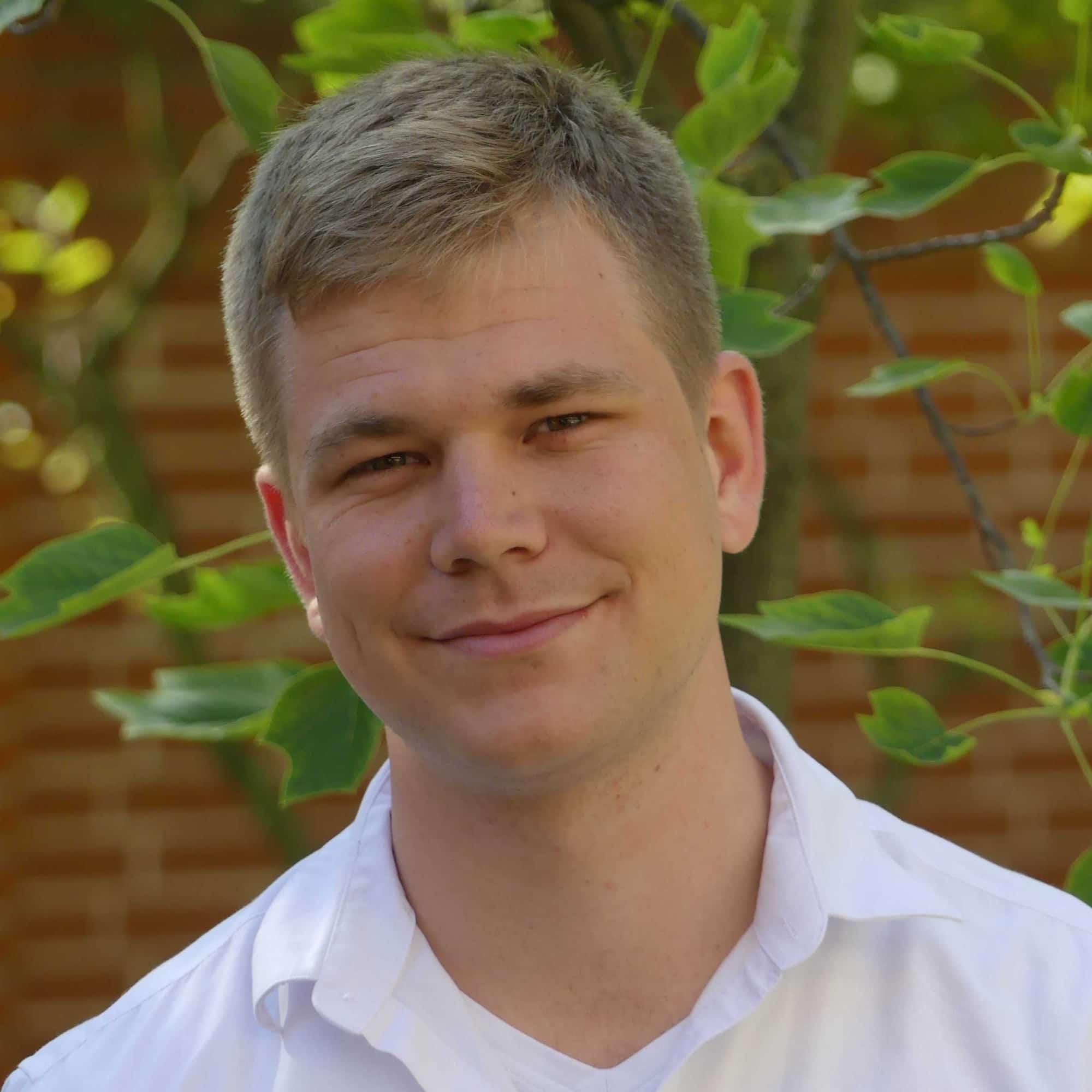 Customer Voices: Dennis Kwiatkowski, PhD Student at Charité, Berlin